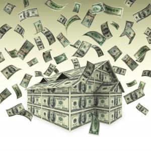 Big Bank Accounts in Church