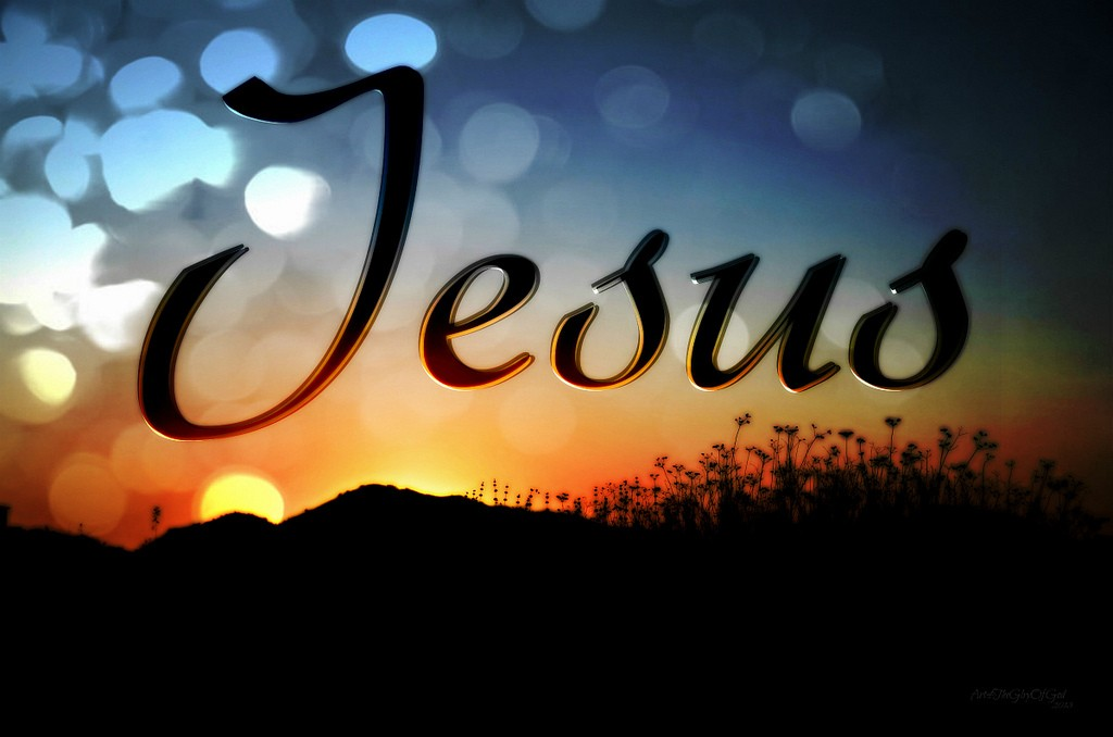 The Holy Name of Jesus...