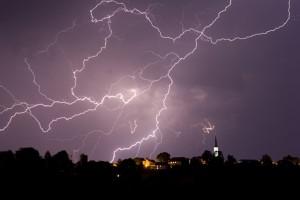 Stormsof life