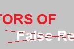 false religion