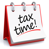 Pay Tax Christians