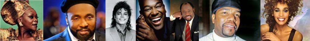 Late top celebrities
